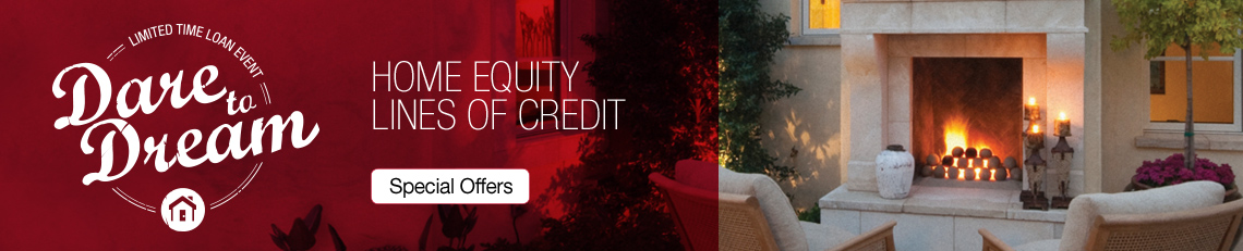Low intro rate on home equity lines of credit